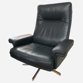 De Sede Lounge Chair DS35