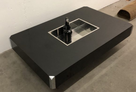 Coffee Table von Willy Rizzo